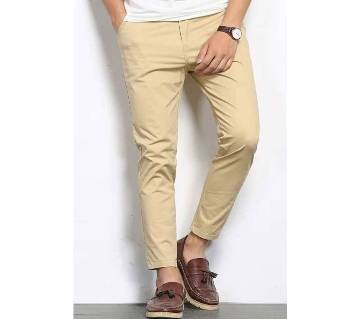 Smart Color Formal Twill Pant