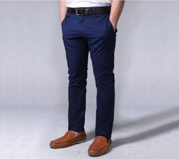 Navy Blue Formal & Official Pants