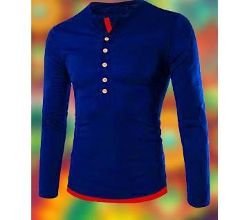 Menz Full sleeve Cotton T Shirt