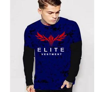 Menz Full sleeve T Shirt