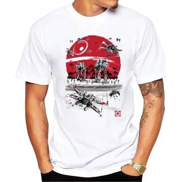 Menz half sleeve boishakhi t-shirt