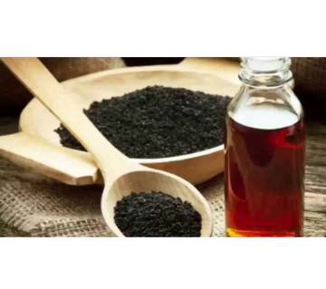 Pure Black Seed Oil (500 gm)