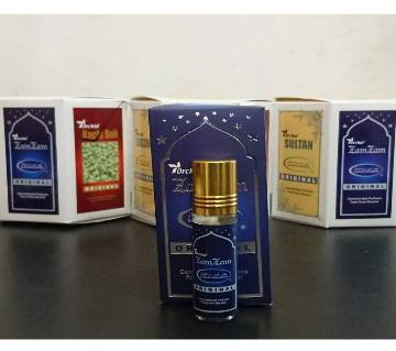 100% alcohol free roll on perfume 08 ml K.S.A.
