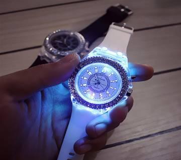 LED লাইটিং হাতঘড়ি