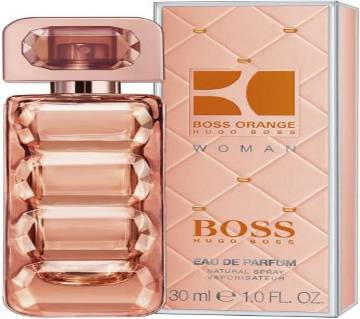 Hugo Boss Orange Women Eau de Parfum Perfume Spray 30 ml