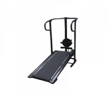 3 Way Manual Treadmill