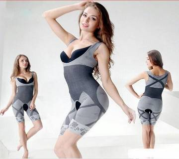 Simply beautiful body shaper slimming vest slim shape vest slim n lift body shapr underwear