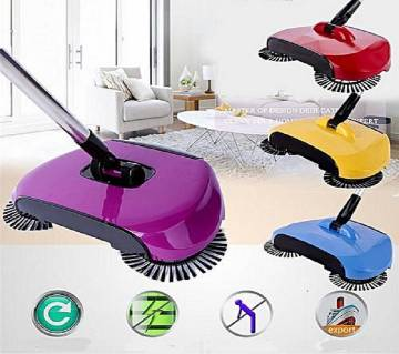 floor cleaner sweeper
