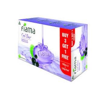 Fiama বডি সোপ - India