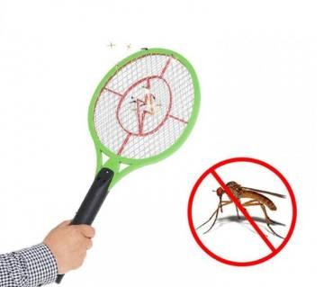 Mosquito Killer Racket