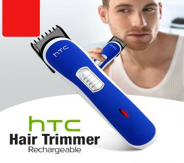 HTC AT-1103B Rechargeable Hair Trimmer