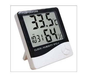 Digital Room Temperature Meter