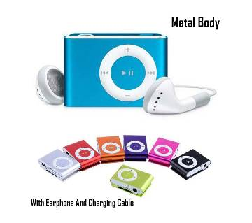 MP3 player with mi2 earphone