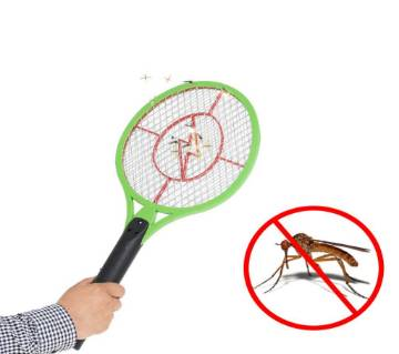 Rechargeable Mosquito Killer Bat