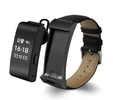 A9 Smart Bracelet Bluetooth Headset