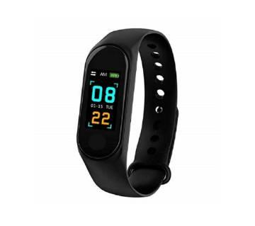 M3 Smart Band Fitness Tracker