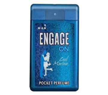ENGAGE ON Pocket Perfume 18ml India 18ml India