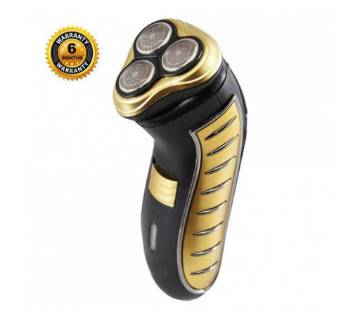 Kemei Professional Rechargeable Trimmers and Shevar KM-268