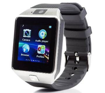 Smart Watch - Supported SIM & Memory Card