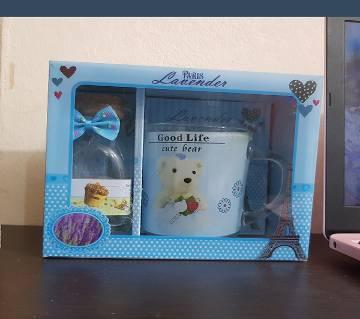 cute bear gift box
