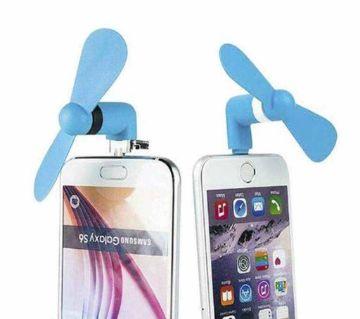 মাইক্রো USB ও USB মিনি ফ্যান (১টি)