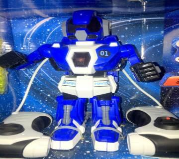 RC Fighting Robot Set