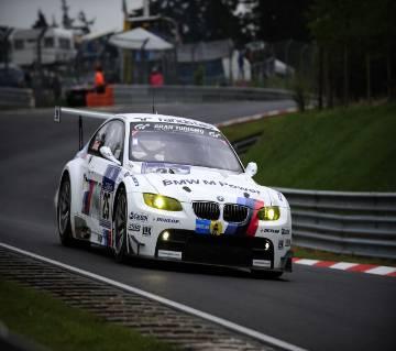 RC BMW M3 GT2 Super Model Car
