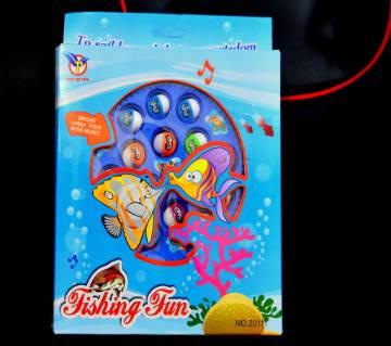 Fish Game Set