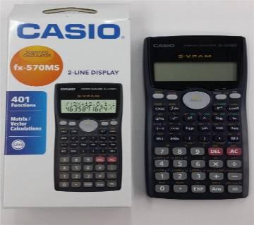 CASIO FX-570MS সাইন্টিফিক