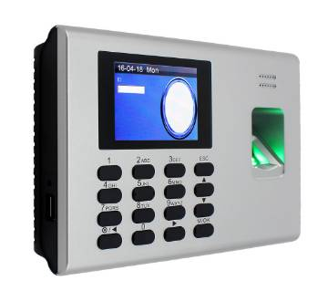 Access Control & Time Attendance Terminal