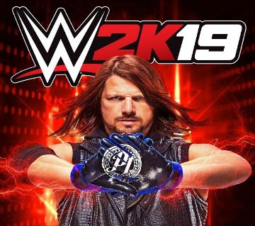 WWE 2K19 | PS4 Game