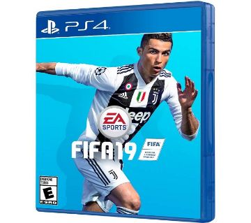 FIFA 19 | PS4 Game