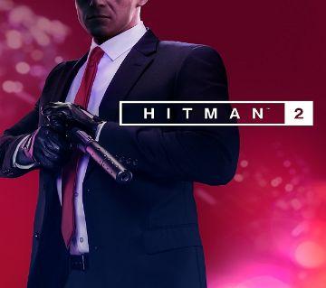HITMAN 2 | PS4 Game