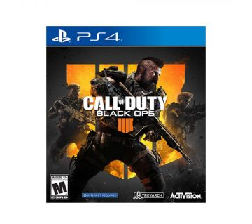 Call of Duty®: Black Ops 4 | PS4 Game
