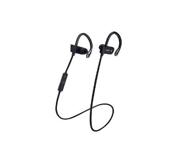 Xiomi Wireless Sport Bluetooth Headphones - Hd Beats Sound Quality - Sweat Proof Stable Fit in Ear Workout Earbuds - Ergonomic Running ব্লুটুথ ইয়ারফোন বাংলাদেশ - 9050191