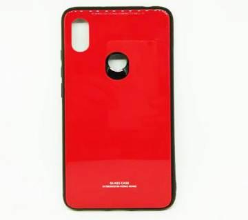 গ্লাস কেস কভার For Xiaomi Mi  S2