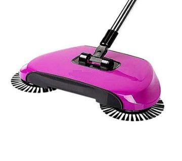 Floor Clean Sweeper  Magenta  TSH1293