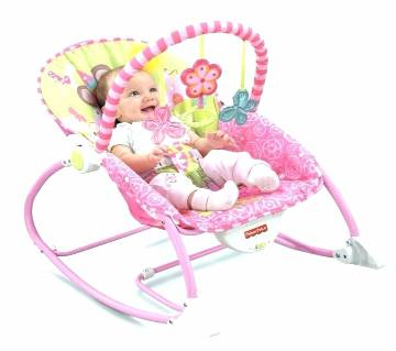 Infant To Toddler বেবি রকার চেয়ার