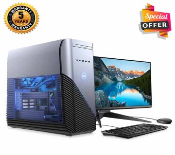 Intel Core i3 RAM 8GB HDD 1000GB (1TB) Graphics 2GB Built in and Monitor 32 Gaming PC Windows 10 64 Bit NEW Desktop Computer 2019