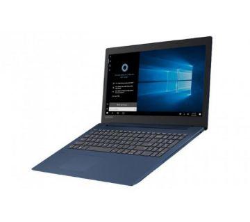 "Lenovo Ideapad 330 8th Gen Core i5 4GB Graphics 15.6"" HD Laptop With Genuine Win 10 (Blue)"