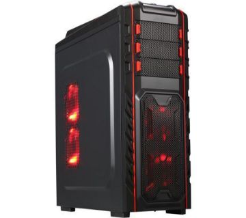 Desktop Gaming CPU Intel Core i5 RAM 4GB HDD 1000GB