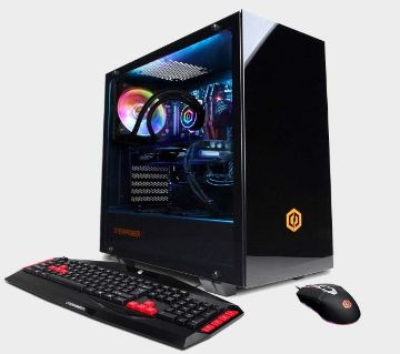 Desktop Gaming CPU Intel Core i5 RAM 8GB HDD 1000GB
