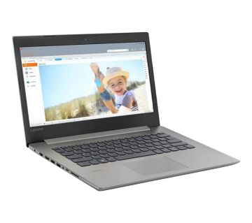 "Lenovo Ideapad 330 8th Gen Core i5 4GB Graphics 15.6"" FHD Laptop With Genuine Win 10 (Grey)"