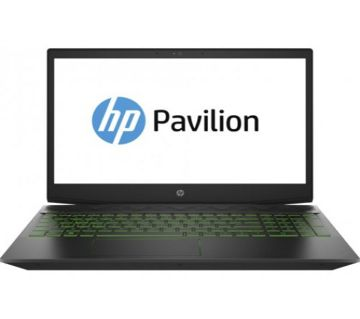 """HP Gaming Pavilion 15-cx0111tx Core i7 8th Gen GTX 1060 3GB Graphics 15.6"""" Full HD Laptop With Genuine Win 10"""
