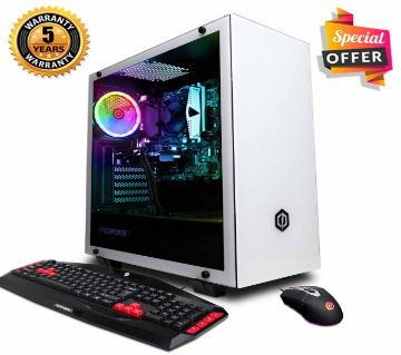 Intel Core i5 RAM 4GB HDD 1000GB (1TB) Graphics 2GB Built in Gaming PC Windows 10 64 Bit NEW Desktop Computer 2019