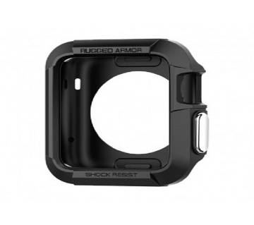 Apple Watch Series 3/2/1 (42mm) কেস Rugged Armor