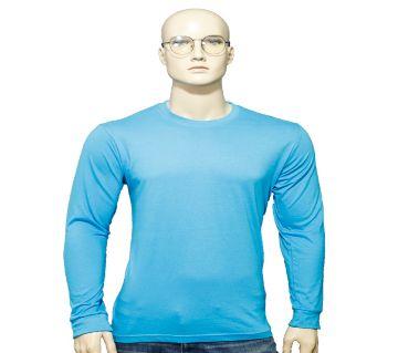 Full Sleeve Cotton T-Shirt for Men S-26