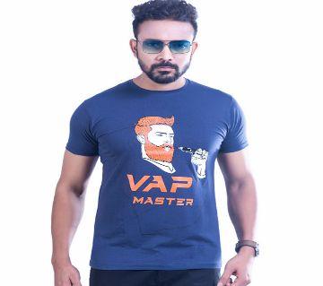 Mens Half Sleeve Cotton T-Shirt T 2