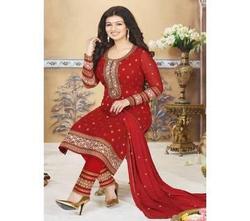 Indian Pure Weightless Georgette Salwar Kameez - Copy