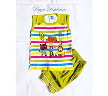 baby boy comfortable and soft dress set